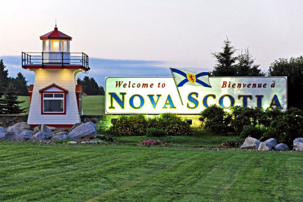 Nova Scotia Demand: Express Entry Stream
