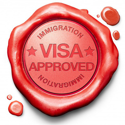 B1/B2 (visit visa)