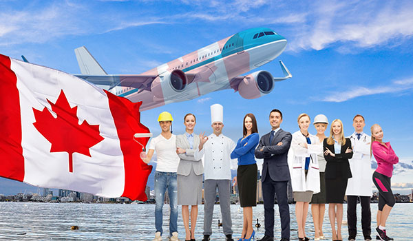 Canadian Immigration at 50% DISCOUNT on processing fees + Government fees