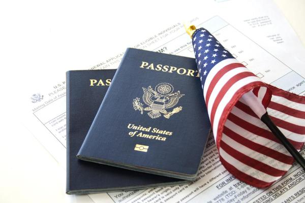 New Record, Americans Give Up Citizenship, Avoiding IRS Taxes Forever