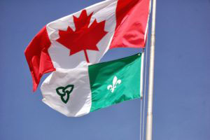 Ontario selects Express Entry candidates with CRS scores