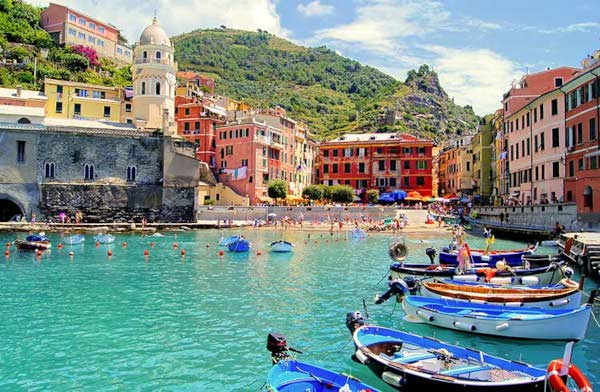 Italian Residency and Citizenship