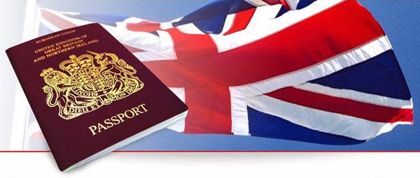 Tier 1 U.K. Entrepreneur Visa